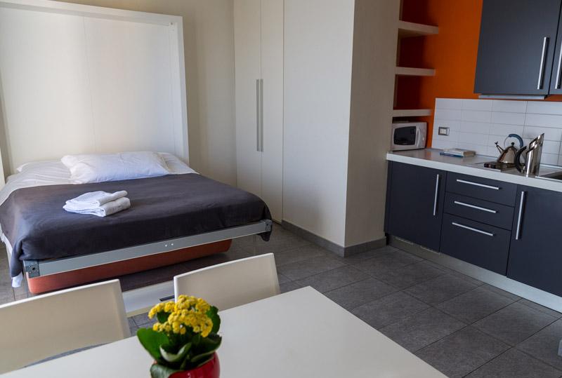 Appartamento Deluxe 601