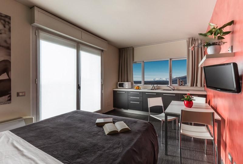 Appartamento Deluxe 602