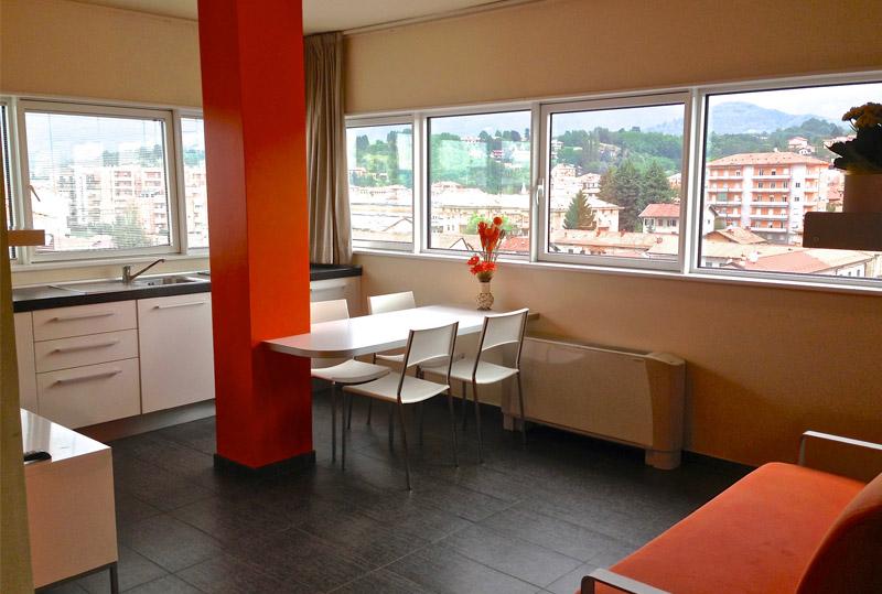 Appartamento Deluxe 603