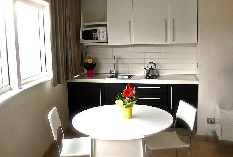 Appartamento Deluxe 606