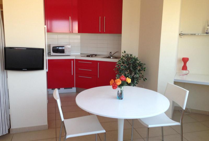 Appartamento Deluxe 607